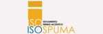 Marca da Empresa Parceira da ISOSPUMA