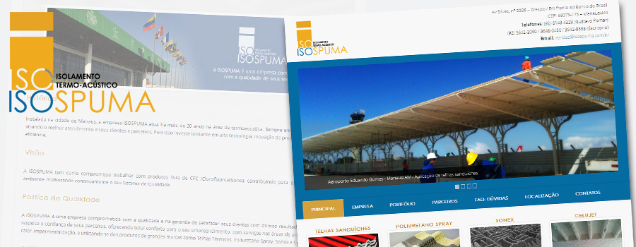 site isospuma
